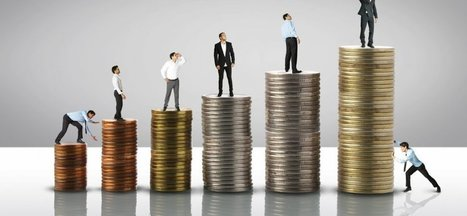 What Your Employees Really Think of Your Excessive CEO Salary | MILE Leadership | Scoop.it