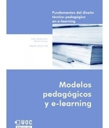 Modelos pedagógicos y e-Learning | ross | Scoop.it