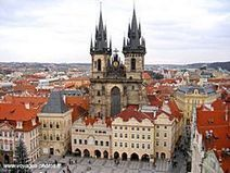 Berlin, Prague, Vienna, Singles Travel, Vacations, Solo Explorer, Guided Tour | Tours & Travel | Scoop.it