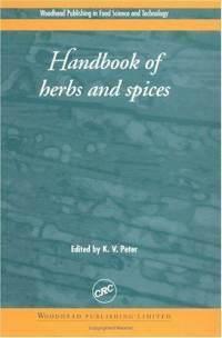 Download Handbook of Herbs and Spices ebook (Normally runs over $100 a copy) | Plantsheal | Scoop.it