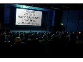 Movie Segments to Assess Grammar Goals   TELT   Scoop.it