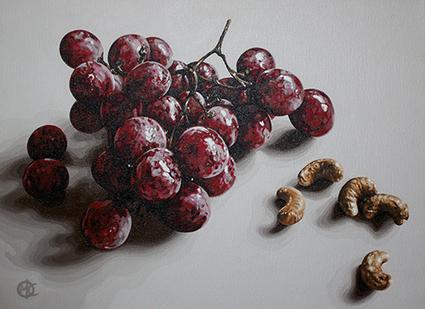Still Life Splendor: Acrylic Paintings from Marike KleynscheldtArtist's Network | Artist's Network | Art: painting tips | Scoop.it