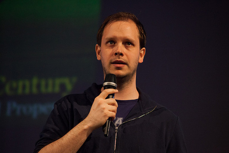 The Pirate Bay co-founder wants to stand in European elections - Hack Reports | Hack Reports | Scoop.it