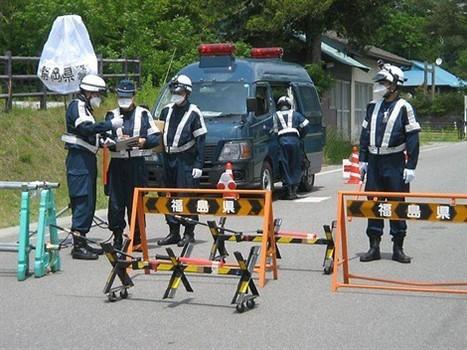 Fukushima: aux portes de la zone interdite   ouest-france.fr   Japon : séisme, tsunami & conséquences   Scoop.it