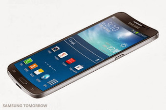 Samsung GALAXY Round Unboxing [Video] | All About Web & Tech World | Scoop.it