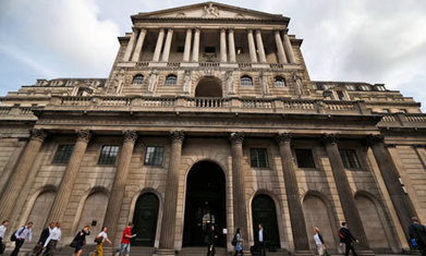 'Yawning gulf' between evidence given by Bank of England and Co-op   banking regulation   Scoop.it