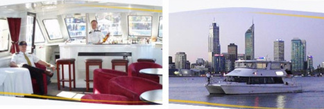 Perth River Cruise- Enjoy to the Fullest | DCS 2 Way | Scoop.it
