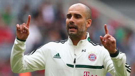Pep Guardiola : Bayern Munich's 53-match unbeaten streak ends | FIFA World Cup | Scoop.it
