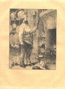 Une littérature à la fois savante et amusante : la gastronomie !   Poèmes d'avenir, du présent, du passé.   Scoop.it