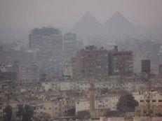 Pollution de l'air: la feuille de route de l'OMS - Journal de l'environnement | ATMO France | Scoop.it