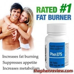 The Perks and Benefits of Phen375   Phen375 Reviews   best weight loss pills   Scoop.it
