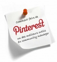 Comment faire de Pinterest un des meilleurs outils du community manager? | CommunityManagementActus | Scoop.it