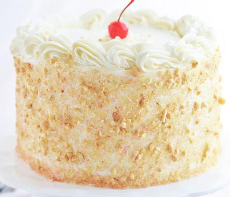 Sweetapolita — Diner Dream Cake | Internacional Recipes | Scoop.it