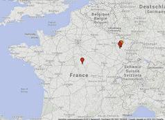 Sancerrois 1418: REVERDY Georges Camille, mort pour la France le 14 août 1914 | Rhit Genealogie | Scoop.it