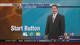 Higgins' Hints: Start button arrvies for Windows 8.1 - Fox11online.com | Windows 8 Hacks | Scoop.it