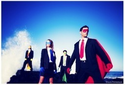 Paradigm Shifts that will Drive Competitive Advantage in the 21st Century | Innovation | Scoop.it