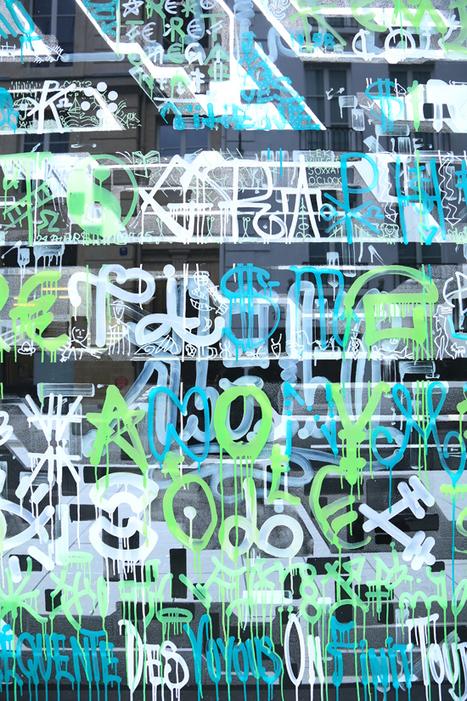 Colloque État de l'art urbain, Oxymores III - Ministère de la Culture et de la Communication | Ambiances, Architectures, Urbanités | Scoop.it