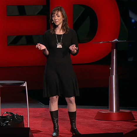 15 Inspiring TED Talks Every Freshman Must Watch | Technology in Art And Education | Scoop.it