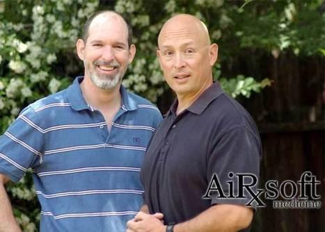 Airsoft Medicine Dec. 2013 Podcast Online | Popular Airsoft | Airsoft Showoffs | Scoop.it