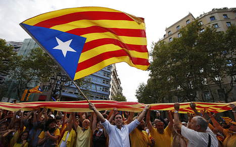 Catalan separatist leaders vow to unilaterally declare independence from Spain - The Telegraph | AC Affairs | Scoop.it