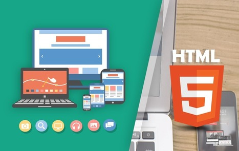 HTML5 for Mobile Learning Development: The Top Four Reasons for Choosing HTML5 as an Authoring Tool | E-learning Blogs, Articles and News | Scoop.it