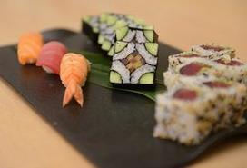 Le sushi, autrefois populaire, aujourd'hui branché | La cuisine japonaise | Scoop.it
