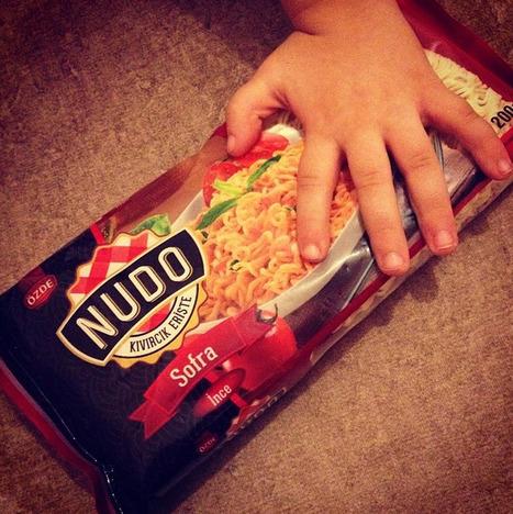 nefis Nudo | Nudo | Scoop.it