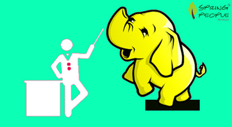 Hadoop Administration and Hortonworks | Cloud Computing Training in Bangalore | Scoop.it