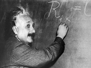 Why Einstein Was Not Qualified To Teach High-School Physics | Social Media Classroom | Scoop.it