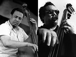 Charles Mingus (Chinese, English, African-American, Swedish) [American] | Mixed American Life | Scoop.it