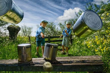 Adrian Sommeling - Photographer of the Week | Photographie de grossesse, d'enfant et photomanipulation | Scoop.it