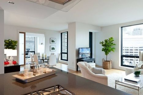 Downtown Xing Boston | Modern Home: Green, Clean, and Beautiful | Scoop.it