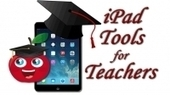 The iPad Toolkit for Teachers course by Randy Thomas | Udemy - Was $50, now Free! | Elementary Technology Education | Scoop.it