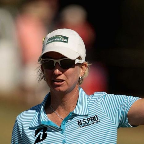 Karrie Webb wins fifth Women's Australian Open golf title - ABC Online | Golf On The Web | Scoop.it