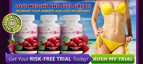This helps increase metabolism and speed up weight loss | Helps shed pounds faster-beyond raspberry ketone | Scoop.it