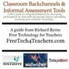 Moriah School: iPad Apps