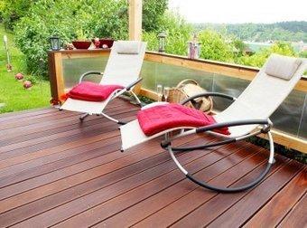 Les terrasses en bois | Conseil construction de maison | Scoop.it