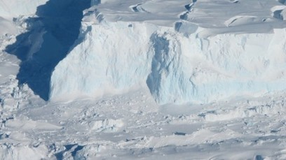 Why scientists are so worried about the ice shelves of Antarctica - The Washington Post | Sustain Our Earth | Scoop.it