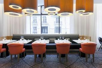 L'Initial, restaurant du Sofitel Arc de Triomphe lance son brunch | La revue de presse de Vegan Marketing | Scoop.it