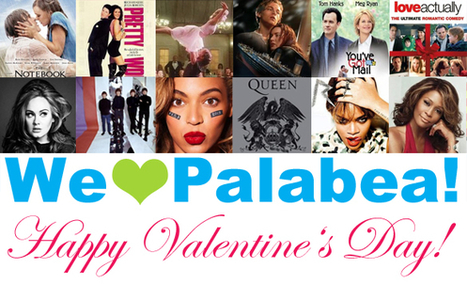 Happy Valentine's Day - blog.palabea.com | teach and learn at Palabea.com | Scoop.it