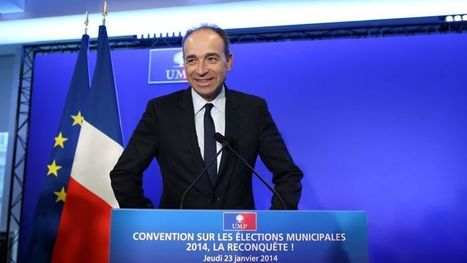 L'UMP se lance dans les campagnes de 2014 - Le Figaro | Médias | Scoop.it