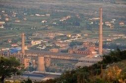 Albanie : les cheminées d'Elbasan empoisonnent la terre et les hommes - Le Courrier des Balkans | Albanie | Scoop.it