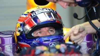 Webber to leave F1 at end of season | Sporting Snippets | Scoop.it