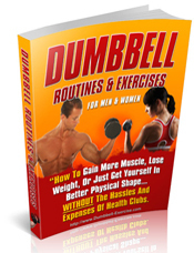 Dumbbell Vs. Kettlebell Training: Advantages and Disadvantages | Health and Fitness | Scoop.it