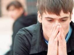 Depressionen können ansteckend sein - Zeitung Heute - Tagesspiegel | Anregendes im Netz | Scoop.it