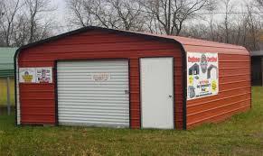 Car Ports- American steel Inc | Install Metal garage for your favorite car | Scoop.it