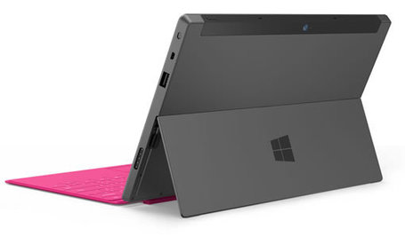Microsoft Surface: Why CIOs think it's a real iPad challenger | Windows Infrastructure | Scoop.it
