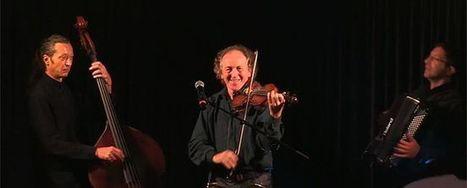 Dimitri et son violon tzigane  - Animation musicale | Evénements, séminaires & tourisme d'affaires à La Rochelle | Scoop.it