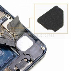 OEM Dock Connector Foam Replacement Parts for Apple iPhone 5S - Witrigs.com | OEM iPhone 5S repair parts | Scoop.it