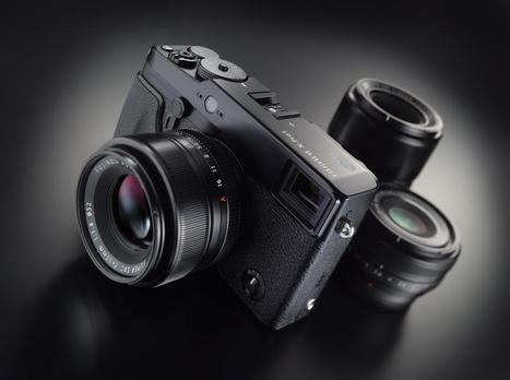 Step aside Leica, the Fuji X-Pro1 is here! | Paul Komarek | Fokal | Scoop.it